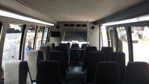 Mini bus 3